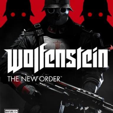Wolfenstein The New Order Price Comparison