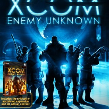 XCOM Enemy Unknown Complete Pack Steam Key